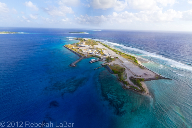 Meck Island